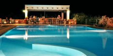 Hotel  Loulodis 3*  Skala Rahoni Tasos LETO 2018