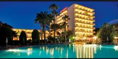 HOTEL OLEANDER 3*Playa De Palma Spanija LETO 2018