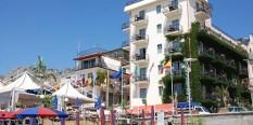 Hotel San Pietro 3* – Letojanni, Sicilija – leto 2020.