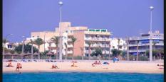 HOTEL SAN JORDI 3* Playa De Palma Majorka LETO 2019