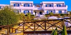 Hotel Agionissi Resort 4* – Amouliani, Atos – leto 2020.
