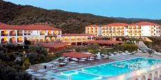 Hotel Akrathos 4* – Uranopolis, Atos – leto 2020.