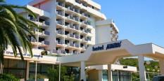 Hotel Albatros 2* – Ulcinj – leto 2020.