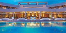 Grecotel Astir Egnatia Hotel5* ALEXANDROUPOLIS  dvoje / troje dece GRATIS
