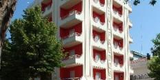 Hotel Alfredos 3* – Rivazzurra, Rimini – leto 2020.