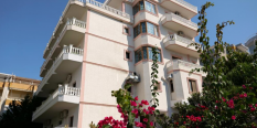 Hotel ALPHA 3* SARANDA LETO 2021