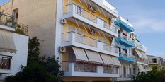 Vila Anixi – Edipsos, Evia – leto 2020.