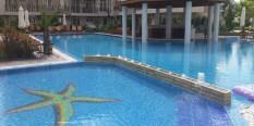 APART-HOTEL DOWN PARK 3* Suncev Breg Bugarska