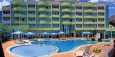 Hotel MPM Arsena 4* – Nesebar – leto 2020.