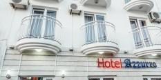 Hotel Azzuro 4* – Bijela – leto 2020.