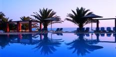 Alexandra Beach Spa Resort Tasos 4 * Potos Tasos LETO 2018