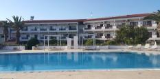 Apartmani Basil – Toroni Sitonija LETO 2018 – na plaži