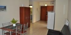 Apartmani NIKI Nea Kalikratia LETO 2019 – 1/4 + 1/5 duplex app