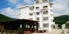 Hotel Vila Babović 3* – Čanj – leto 2020.