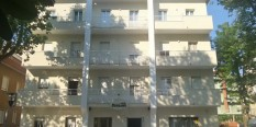 Hotel Bergamo 3* – Miramare, Rimini – leto 2020.