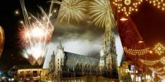 BEČ Nova godina 2017 –  BRATISLAVA – 2 noćenja – Polazak iz Kraljeva