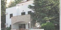 Vila St Oliver – Budva  leto 2016  polupansion povoljno