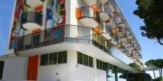 Hotel Cambridge 4* – Lido di Jesolo – leto 2020.