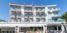 Hotel Colonna 3* – Lido di Jesolo – leto 2020.