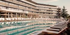 Hotel Cook S Club Sunny Beach 4* – Sunčev breg – leto 2020.