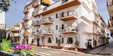 Hotel Da Peppe 3* – Letojanni, Sicilija – leto 2020.