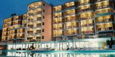 Hotel Delfin 3* – Sunčev breg – leto 2020.