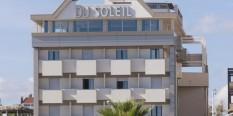 Hotel Du Soleil 4* – Rimini – leto 2020.