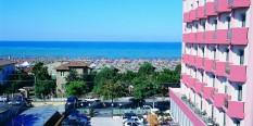 Hotel Due Mari 4* – Rimini – leto 2020.