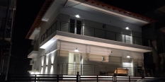Apartmani deluxe Davidana Nea Kalikratia leto 2019