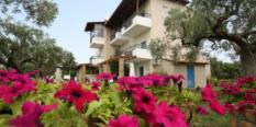 Vila Dionisios resort PEFKOHORI LETOVANJE  2017