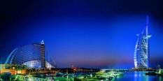 DUBAI  – NOVA GODINA 2016.