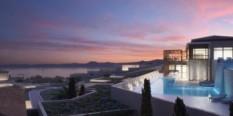 Hotel Eagles Villas 5* – Uranopolis, Atos – leto 2020.