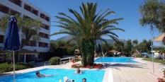 Hotel Elea Beach 4* – Dassia, Krf – leto 2020.