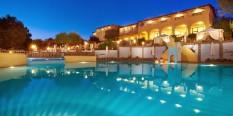 Hotel Elea Beach 4* – Nikiti, Sitonia – leto 2020.