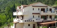 Hotel Galia 3* – Prčanj – leto 2020.