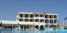 Hotel Golden Sands 3* – Agios Georgios, Krf – leto 2020.