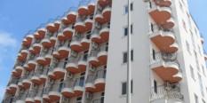 Hotel Grand Milano 3* – Sarimsakli – LETO 2021.