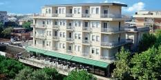 HOTEL EUROPA 3* Marina centro RIMINI LETO 2018