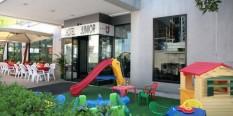 HOTEL JUNIOR 3*  Marina centro RIMINI LETO 2016 .