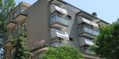 HOTEL TOLEDO 2* –  San Giuliano Mare – RIMINI LETO 2016