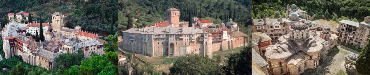 Manastir Hilandar (Sveta Gora) (15.07.-19.07.2020.) (polazak iz KV,KG,ČA,VB,TS,KŠ,NI) – od 185 €