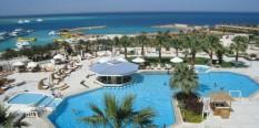 HOTEL HILTON PLAZA 5*HURGADA Egipat
