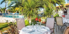 Hotel ANNA MARIA PARADISE 3*- PEFKOHORI LETO 2018 –  DVOJE DECE GRATIS