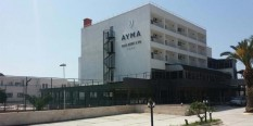 Hotel AYMA BEACH RESORT&SPA 4* – KUŠADASI – LETO 2020.