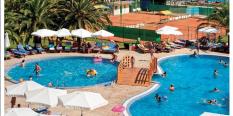 Hotel BELLEVUE IBEROSTAR 4* – Bečići leto 2019