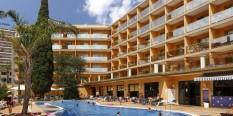 HOTEL BON REPOS 3* – Calella LETO 2018