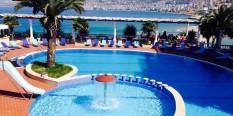 Hotel Dodona 4* – Saranda, Albanija (na plaži) – leto 2020.
