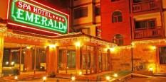 Hotel EMERALD 4* Bansko zima 2020/2021