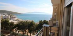 Hotel Eval – Saranda, Albanija (60m od plaže) – leto 2020.
