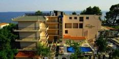 Hotel GOLDEN BEACH Metamorfosis  SITONIJA LETO 2017 – All inclusive